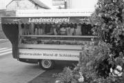 Verkaufswagen in Horhausen